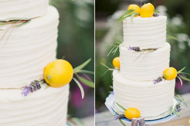 Trendy Wedding Cake Flavors