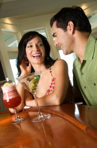 5 Time-Tested Flirting Tricks for Girls