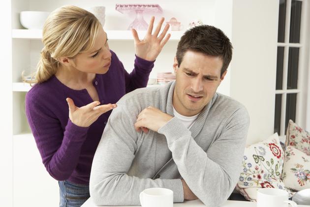 Why Do Men Cheat on Women?