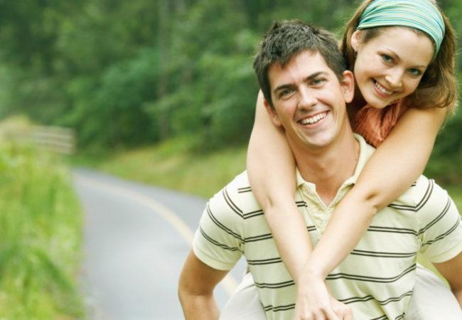 4 Secrets of Happy Relationships