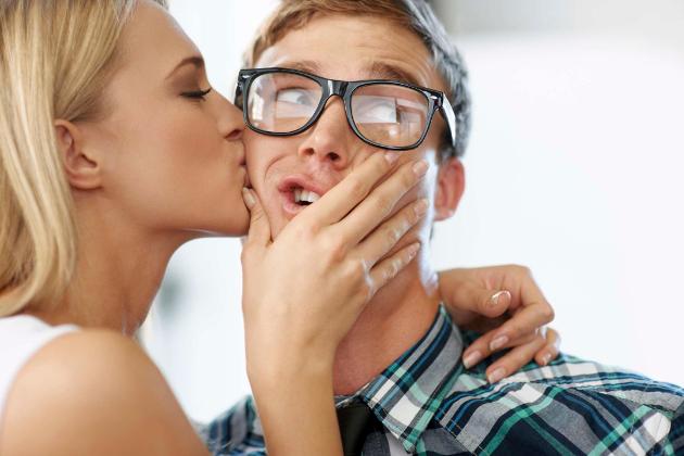 10 Reasons You Should Date a Nerd