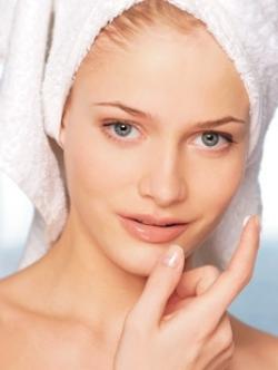 Get Clean Skin with Skin Detox