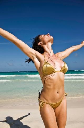 Useful Tips for a Safe Beach Tan