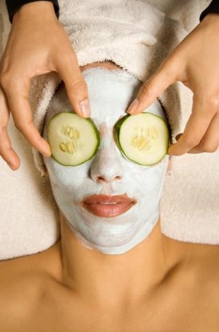 Organic Healing Skin Care Recipes