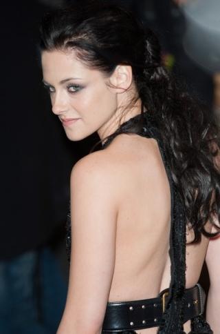 Kristen Stewart New Face of the Upcoming Balenciaga Fragrance