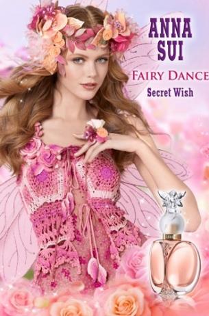 Anna Sui Fairy Dance 2020 Summer Fragrance
