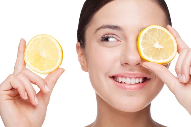 Skin Remedies: Lemon Juice for Acne