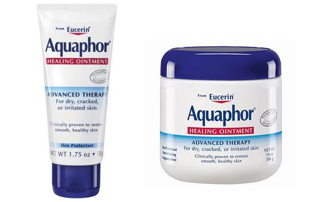 5 Beauty Uses for Aquaphor