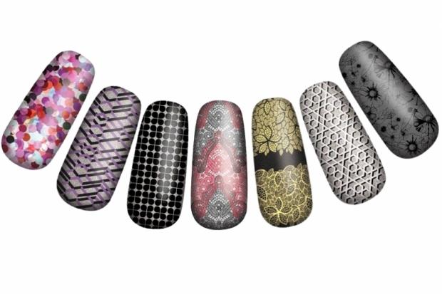OPI Introduces Nail Polish Strips