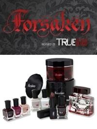 HSN Forsaken by True Blood Beauty Collection