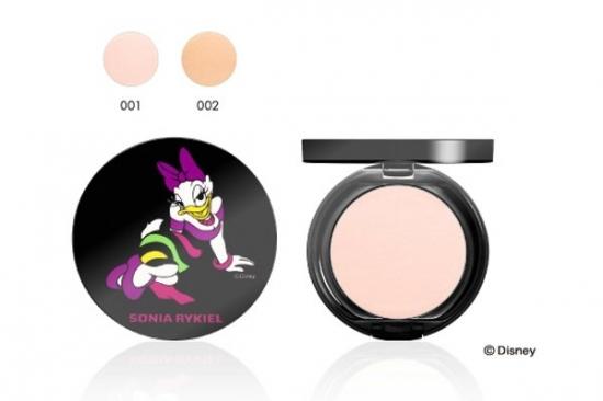 Sonia Rykiel Daisy Duck Fall 2020 Makeup Collection
