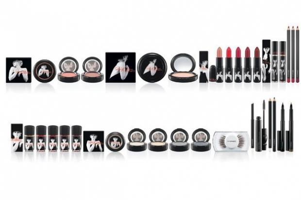 MAC Marilyn Monroe Fall 2020 Makeup Collection