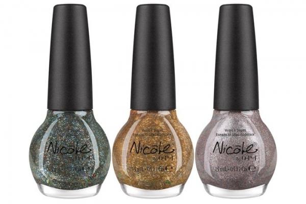 Kardashian Kolor for Nicole by OPI Holiday 2020 Collection