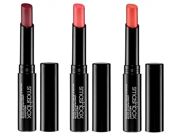 Smashbox Mega Tint Long Wear Lip Color 2020 Collection