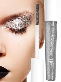 E.L.F Spring 2020 Essential Glitter Mascara