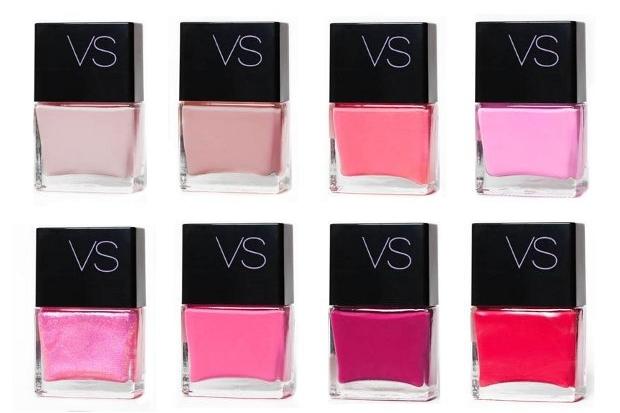 Victoria's Secret Launches 20 Nail Polish Shades