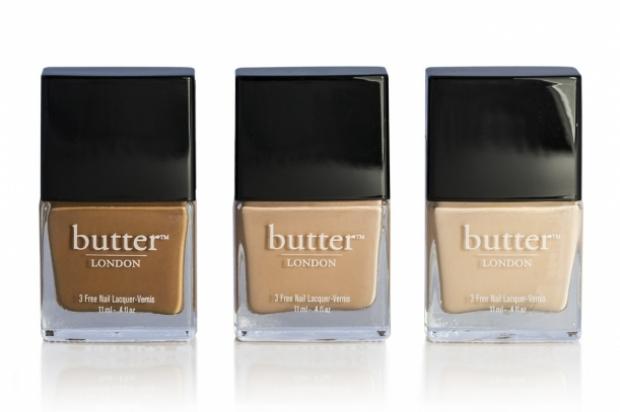 Gwyneth Paltrow for butter LONDON Nail Polish Sets