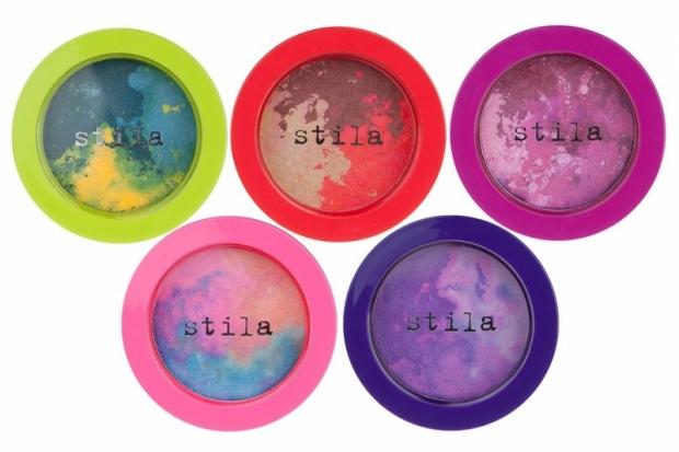 Stila Festival of Color Summer 2020 Makeup Collection