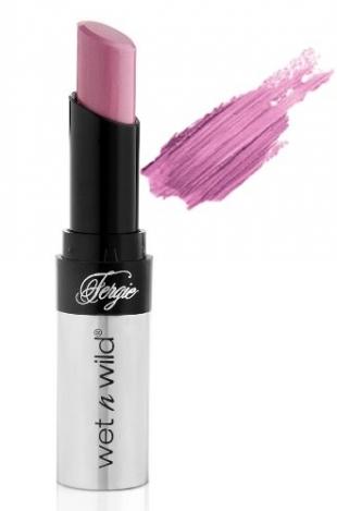 Fergie Supports amfAR with new Wet 'n' Wild Lipstick