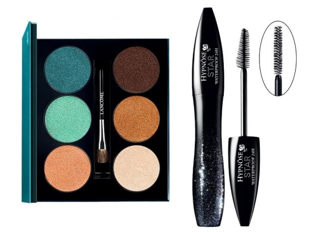 Lancome Summer 2020 Makeup: Aquatic Summer Collection