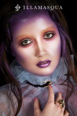 Illamasqua Paranormal Summer 2020 Collection