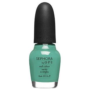 Sephora by OPI Summer 2020 Nail Polishes