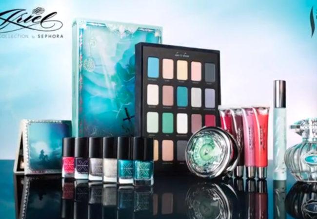 Sephora Disney Ariel 2020 Collection