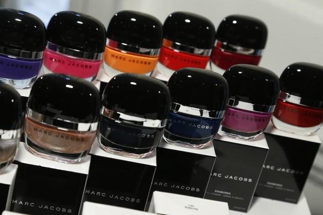 Marc Jacobs Beauty Line Photos
