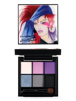 MAC Antonio Lopez Fall 2020 Makeup Collection