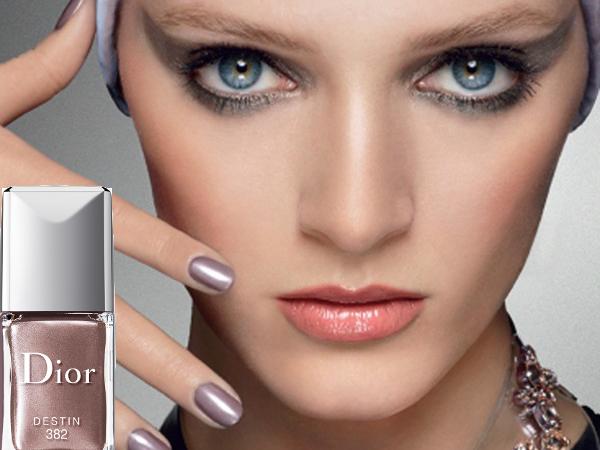 Dior Mystic Metallics Fall 2020 Collection