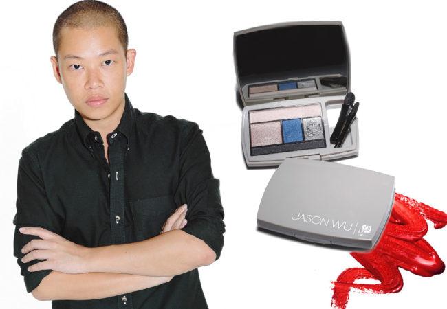 Jason Wu for Lancome Makeup Collection Sneak Peek