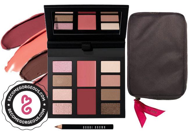 Bobbi & Katie Fall 2020 Makeup Collection