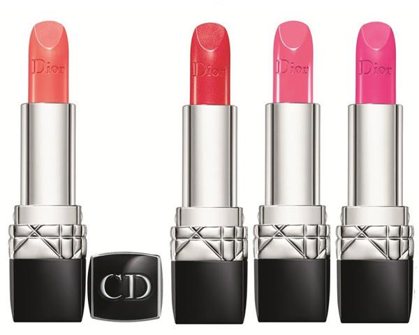 Dior Spring 2020 Makeup Collection