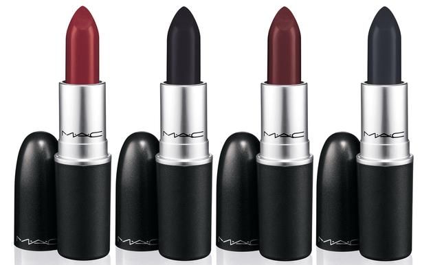 MAC Punk Couture 2020 Makeup Collection