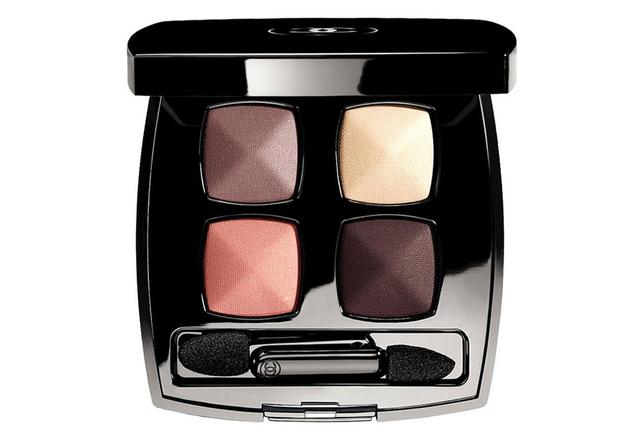 Chanel Notes du Printemps Spring 2020 Makeup Collection