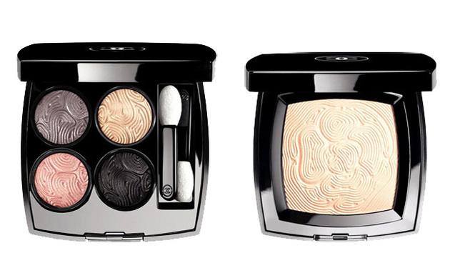 Chanel Jardin de Camelias Spring 2020 Makeup Collection