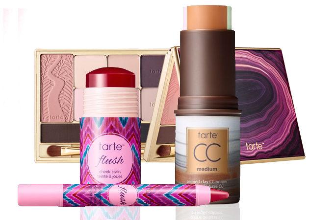 Tarte Spring 2020 Makeup Collection