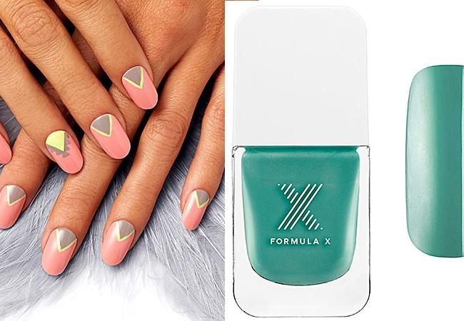 Sephora Spring 2020 Formula X Nail Polishes