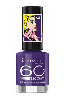 Rita Ora for Rimmel London Makeup Collection