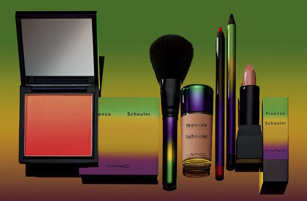 MAC Proenza Schouler Spring 2020 Makeup Collection