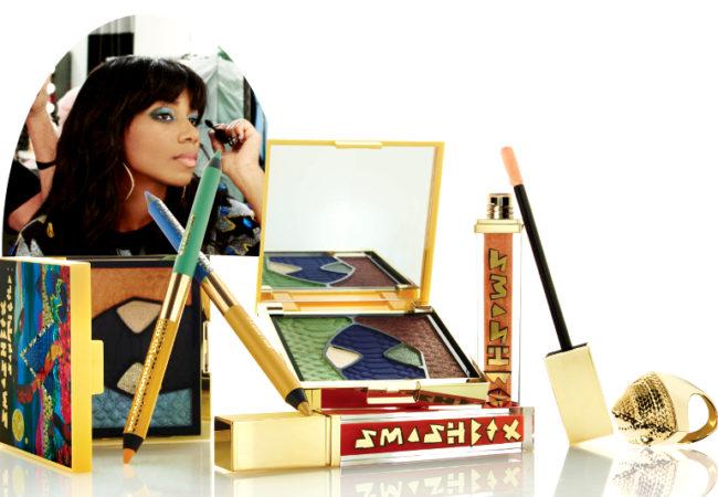 Smashbox The Santigolden Age Summer 2020 Makeup Collection