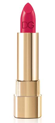 Dolce & Gabbana Classic Cream Lipsticks for Spring 2020