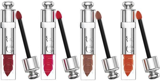 Dior Addict Fluid Stick Summer 2020 Makeup Collection