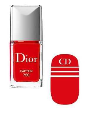 Dior Spring/Summer 2020 Makeup: Transatlantique Collection