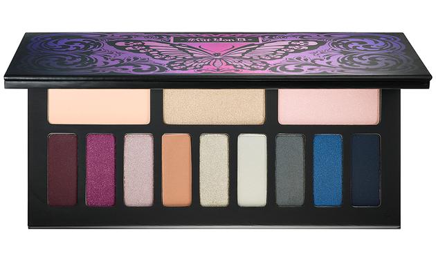 Kat Von D Summer 2020 Eyeshadow Palettes