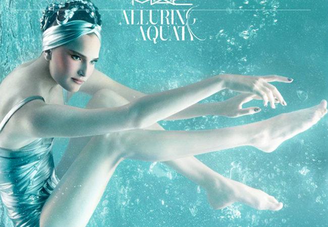MAC Alluring Aquatic Summer 2020 Makeup Collection