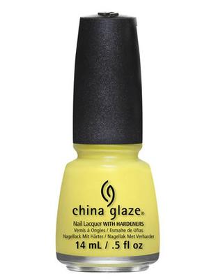 China Glaze Off Shore Summer 2020 Nail Polish Collection