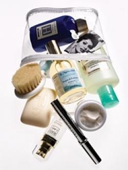 International Beauty Tips