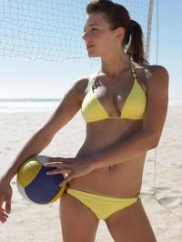 Best Bikini Body Exercises