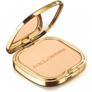 Dolce & Gabbana Secret Garden Spring 2020 Makeup